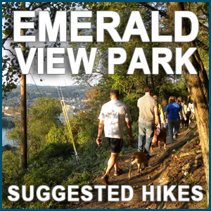 Emerald View Park Suggested Hikes