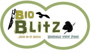 Bio Blitz Logo